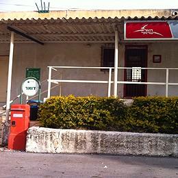 סניף הדואר באביחיל